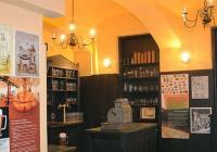 Tematické prohlídky v Muzeu gastronomie i s ochutnávkou