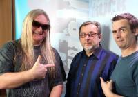 TV Rockparáda - Prosinec 2014