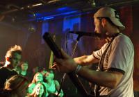 Turné 2014: Totální nasazení předvedou nového kytaristu na jarním koncertním turné