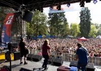 Hudební festival Hrady CZ ukončí své letošní turné na Bouzově