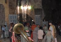 Křížová cesta by Lubo Kristek: Surreálný happening na hradě Landštejn