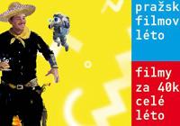 Filmové léto startuje. Vybraná kina v Praze, Brně a Hradci promítají za 40 Kč!