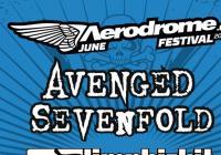 Červnový Aerodrome festival bude bez Megadeth, představí se pražští Hentai Corporation