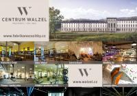 Centrum Walzel - fabrika na zážitky