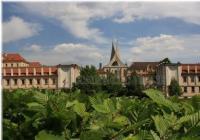 Výstavní síň Benediktinského opatství v Emauzích - Add an event