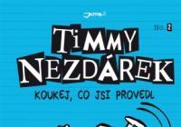 Literární novinky - Timmy Nezdárek či Téměř ctihodná liga pirátů