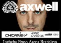 Axwell, Chicane,...