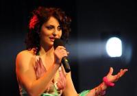 Zpěvačka Markéta Procházková vystoupí na prvním sólovém koncertě Na jedné vlně