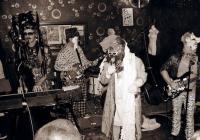 Newyorský beatník Gary Wilson míří do Plzně