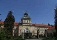 Zámek Hořovice, Hořovice