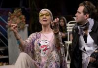 Divadlo na Vinohradech uvádí: Poslední z Haussmanů