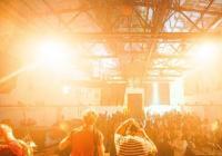 Pop-upový klub Blink Excelent se už počtvrté vrací do Holešovické tržnici