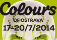 Colours of Ostrava chystá výtečná divadelní představení