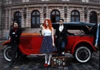 Živá ulice namíchá kvalitní pop s českou hudební alternativou