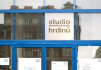 Studio Hrdinů - Current programme