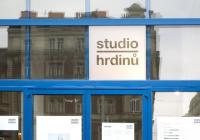 Architektky II: Isa Stürm + Nathalie Rossetti (CH)