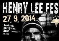 Henry Lee Fest má do konce března zvýhodněné vstupné