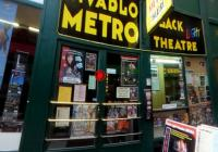 Black Light Theatre Metro