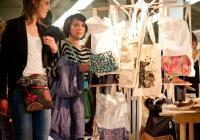 Jarní Holešovice Fashion Market proběhne poslední týden v dubnu. Těšit se můžeme na nové tváře i doprovodný program