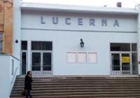 Kino Lucerna - Brno