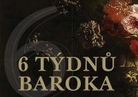 Barokní památky Plzeňského kraje ožijí v létě autentickou dobovou hudbou, divadlem, chutěmi i ohňostroji