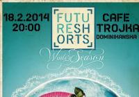Festival Future Shorts přiveze do Brna krátký film