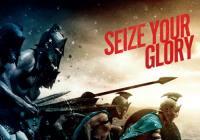 IMAX chystá vizuální orgie! Promítat se bude opulentní spektákl 300: Vzestup říše