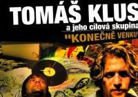Turné 2014: Tomáš Klus na svém jarním turné Proměnamě navštíví celou Českou republiku. Zastaví se i na Slovensku