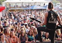 Turné 2014: Tohle je rock'n'roll, vy buzny! Rybičky jedou představit nejnovější desku