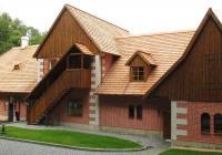Švýcárna - muzeum starokladrubského koně, Slatiňany