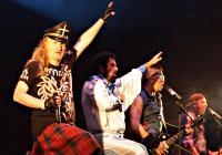 Turné 2014: Walda Gang, Komunál a Koblížci potěší fanoušky na společné koncertní šňůře