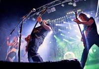 Deep Purple se už příští pátek představí v Pardubicích! Předkapelou budou čeští Gate Crasher