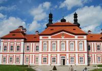 kostel Zvěstování Panny Marie, Kralovice