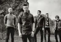 Kapela OneRepublic přijíždí představit nejnovější album Native