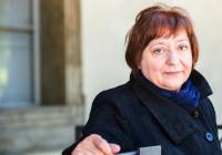 """Doktorka Jana Jebavá v předvánoční talkshow """"Minuty mezi obrazy"""""""