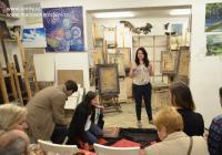 Galerie Nina Hedwic