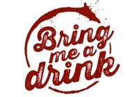Bring me a drink!, Praha 3