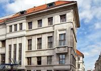 Galerie hlavního města Prahy - Městská knihovna, 2. patro, Praha 1