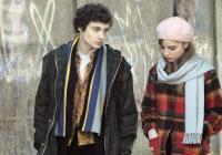 První lásky a těžkosti dospívání. To je francouzský film Tři vzpomínky