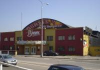 Bonver Aréna, Ostrava
