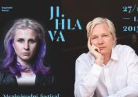 Ji.hlava přivítá Juliana Assange a Mášu z Pussy Riot