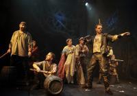 Muzikál Robin Hood se vrátí na prkna Divadla Kalich
