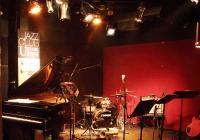 Jazz Club u Staré paní