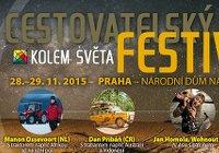 Festival Kolem Světa - Praha