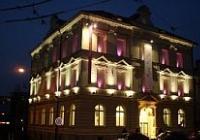 Dům hudby, Plzeň