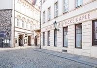 Galerie u Betlémské kaple, Praha 1