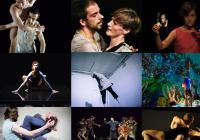 Festival Tanec Praha 2015 má svůj kompletní program. Do začátku zbývá 10 dní!