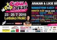 Největší česko-slovenský open air Cibula Fest bude ve znamení westernu