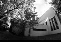 Moravské zemské muzeum - Pavilon Anthropos, Brno