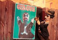 Divadlo Alfa představí poslední premiéru sezony: grotesku CHA CHA CHA aneb CHArlie CHAplin a jiná CHÁska